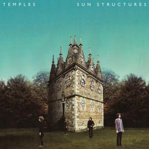 12 temples album
