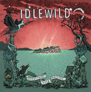 Idlewild-Everything-Ever-Written