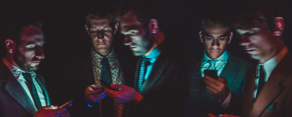 Punch Brothers Header