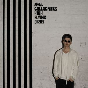 Noel Gallagher Cover