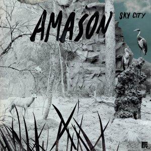 amason album