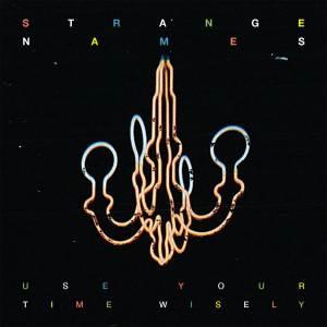 strange names album