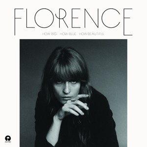 Florence + The Machine - Albumcover