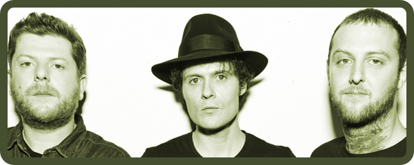 fratellis vinterview