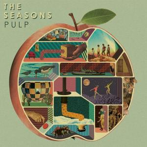 the seasons cover