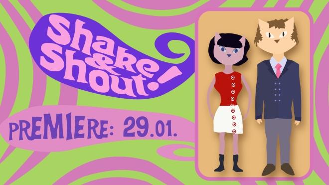 Facebookbild Shake Shout 2