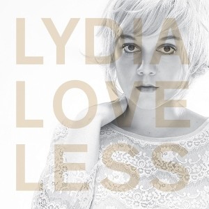Lydia Loveless Mile High - Single
