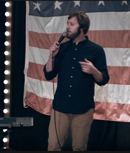 rory scovel standup special