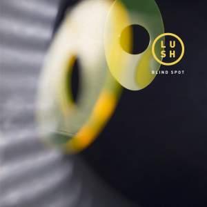 Lush Blind Spot - EP