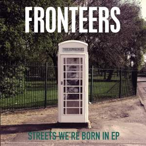 Streets We're Born in - EP