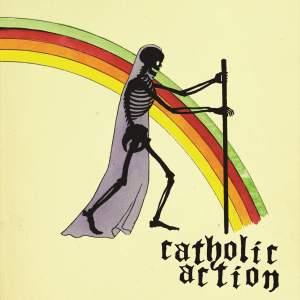 Catholic Action Rita Ora - Single
