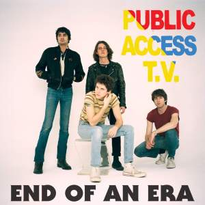 Public Access TV End of an Era - Single