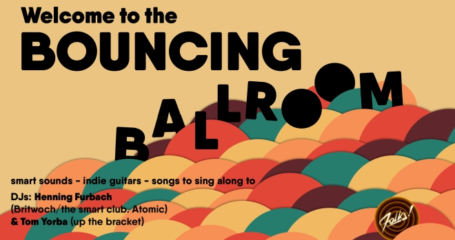 The Bouncing Ballroom: Vol. 2